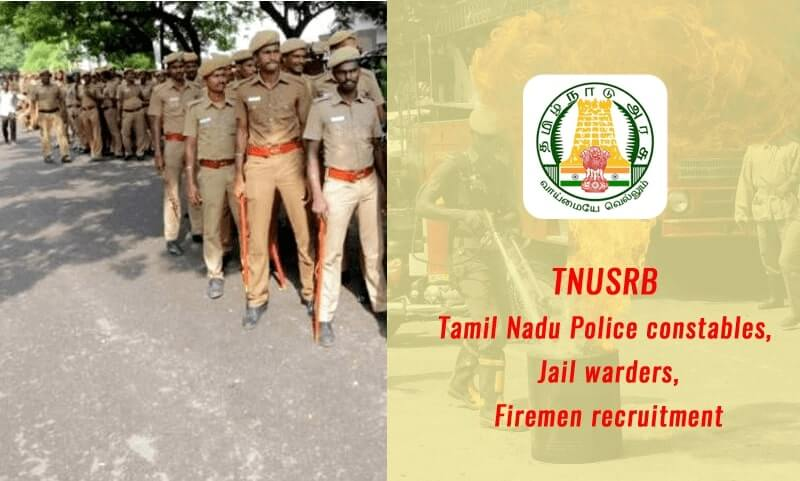 Police constable coaching centre in chennai