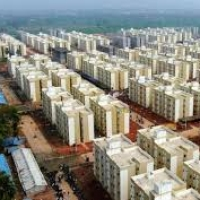 Tamil Nadu Government and world bank sign agreement to increase access to affordable housing.