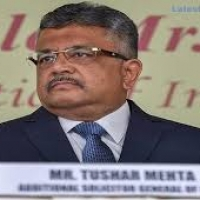 Government of India reappoints Tushar Mehta as solicitor General and K.K. Venugopal as Attorney General.