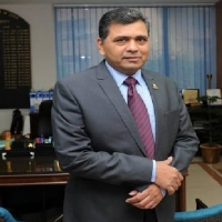 Injeti Srinivas appointed as chairman of International Financial Services Authority (IFSCA)