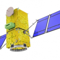 ISRO Launching Amazon-1 Satellite Of Brazil
