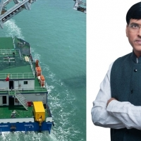 Shipping Ministry waiving waterway usage charges