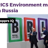 6th BRICS Environment Ministers meeting held today