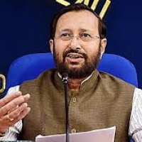 "Union Minister Prakash Javadekar announces "" National Recruitment Agency ""acquiescence"