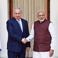 India and Israel new culture agreement