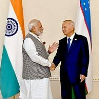 First meeting held between India and Uzbekistan for implementation of joint projects