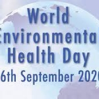 September 26   -  World Environmental Health Day