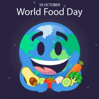 World Food Day- 16th October