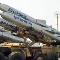 BrahMos supersonic cruise missile test-fired from Indian Navy Ship (INS) Chennai