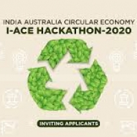 India–Australia Circular Economy Hackathon(I-ACE) launching soon by AIM in association with Australia's CSIRO.