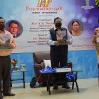 Celebrations of NIPER's 14th Foundation Day