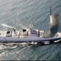 Indian Navy Tested the Firing of BrahMos
