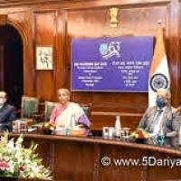 63rd Founding Day Celebration of DRI