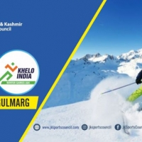2nd EDITION OF KHELO INDIA WINTER GAMES