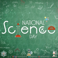 NATIONAL SCIENCE DAY
