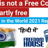 FREEDOM IN THE WORLD 2021 REPORT