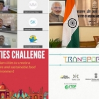 EATSMART CITIES & TRANSPORT4ALL CHALLENGE